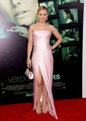 Kristen Bell: Veronica Mars Premiere -15