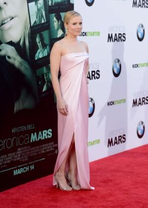 Kristen Bell: Veronica Mars Premiere -16