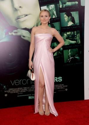 Kristen Bell: Veronica Mars Premiere -17