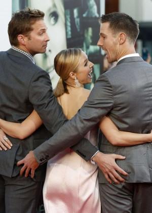 Kristen Bell: Veronica Mars Premiere -18