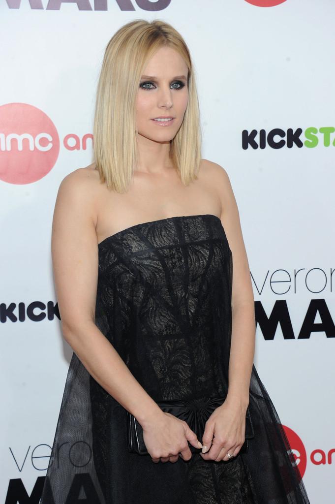 Kristen Bell: Veronica Mars Premiere -12 - GotCeleb
