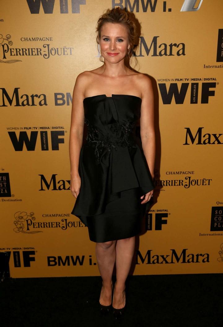 Kristen Bell WIF 2014 -02