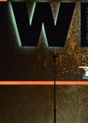Kristen Bell WIF 2014 -16