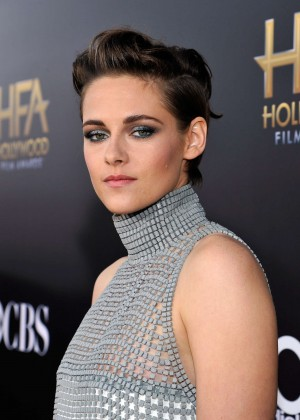 Kristen Stewart - 18th Annual Hollywood Film Awards