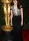 Kristen Stewart - at the 4th Annual Governors Awards in Hollywood