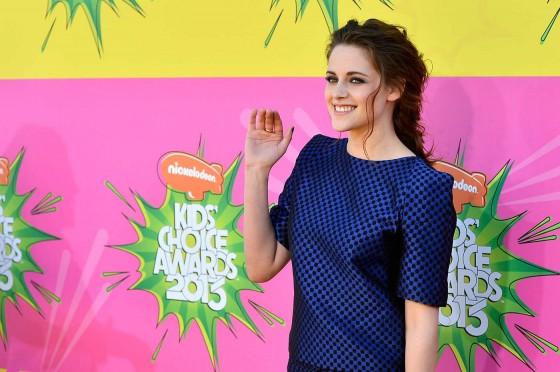 Kristen Stewart – 2013 Kids Choice Awards -14