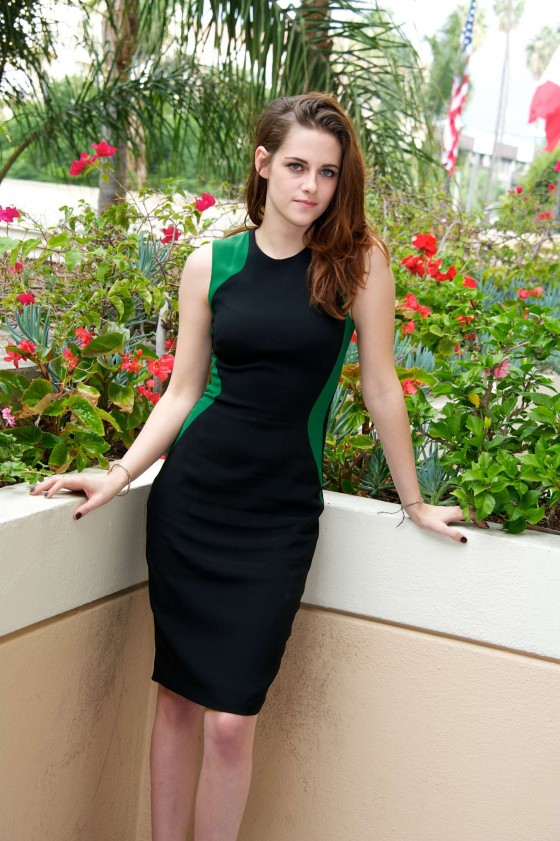 Kristen Stewart – Breaking Dawn Part 2 – Portraits-03