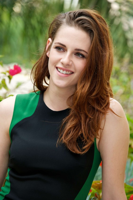 Kristen Stewart – Breaking Dawn Part 2 – Portraits-07
