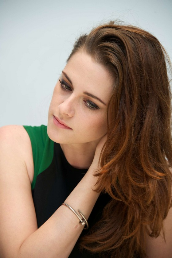 Kristen Stewart – Breaking Dawn Part 2 – Portraits-18
