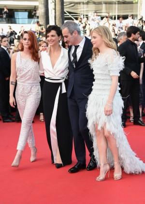Kristen Stewart Cannes 2014 -01