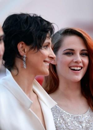 Kristen Stewart Cannes 2014 -05