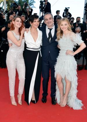 Kristen Stewart Cannes 2014 -10