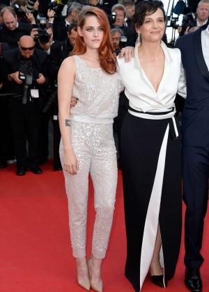 Kristen Stewart Cannes 2014 -12