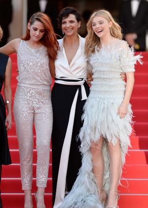 Kristen Stewart Cannes 2014 -14