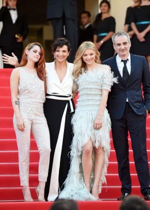 Kristen Stewart Cannes 2014 -15