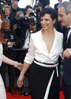 Kristen Stewart Cannes 2014 -16