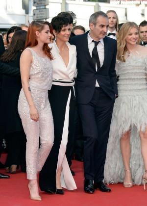 Kristen Stewart Cannes 2014 -17