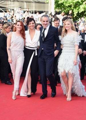 Kristen Stewart Cannes 2014 -19