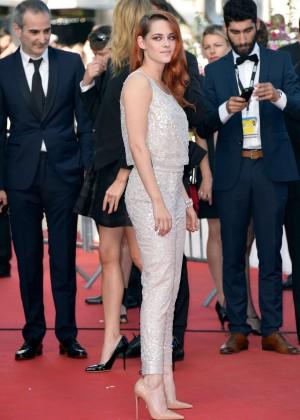 Kristen Stewart Cannes 2014 -24