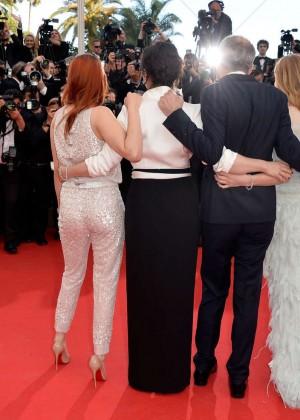 Kristen Stewart Cannes 2014 -26