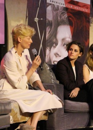 Kristen Stewart at 2014 AFI Fest -06