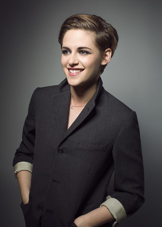 Kristen Stewart – MTV New York Film Festival Portrait