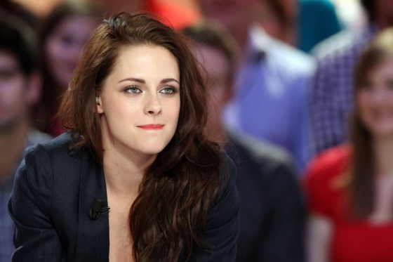 Kristen Stewart – On Le grand journal – French TV Show
