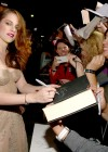 Kristen Stewart - The Twilight Saga Breaking Dawn 2 premiere in LA-01