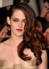 Kristen Stewart - The Twilight Saga Breaking Dawn 2 premiere in LA-09