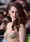 Kristen Stewart - The Twilight Saga Breaking Dawn 2 premiere in LA-12