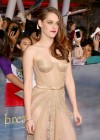 Kristen Stewart - The Twilight Saga Breaking Dawn 2 premiere in LA-21