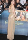 Kristen Stewart - The Twilight Saga Breaking Dawn 2 premiere in LA-22