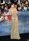 Kristen Stewart - The Twilight Saga Breaking Dawn 2 premiere in LA-30