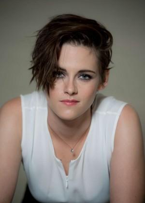 Kristen Stewart - 2014 USA Today Portraits