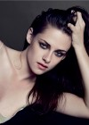 Kristen Stewart in V Magazine Photoshoot January 2013 issue #81