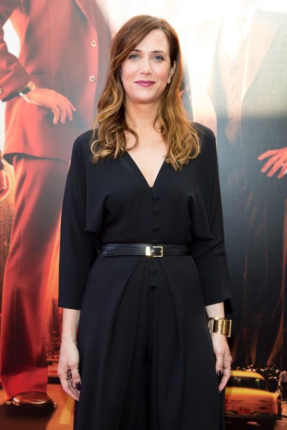 Kristen Wiig - Anchorman 2: The Legend Continues Premiere -02