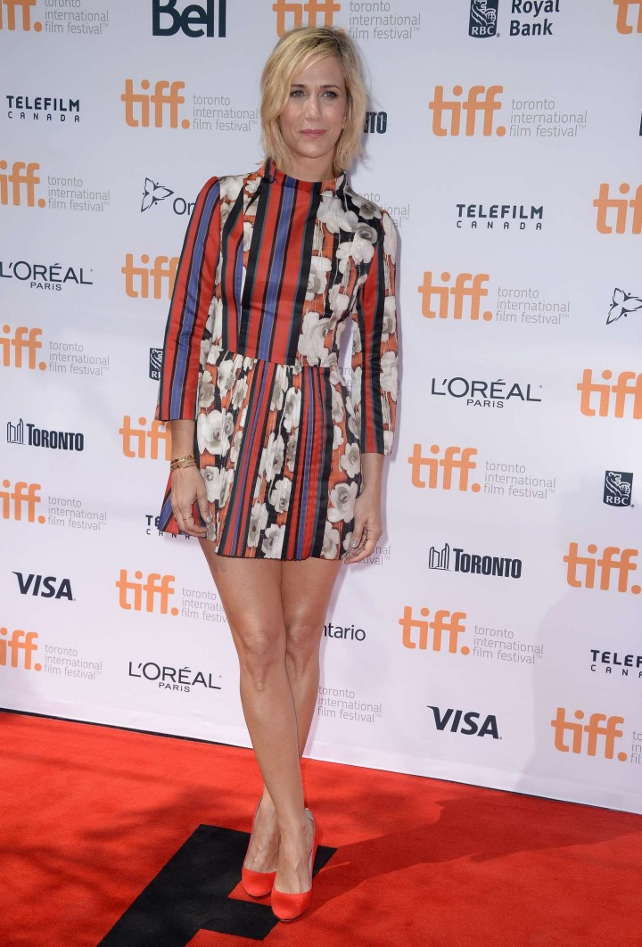Kristen Wiig: Welcome To Me TIFF Screening -13 - GotCeleb