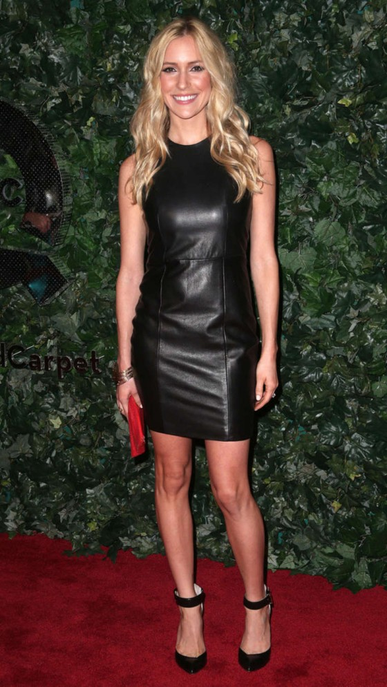Kristin Cavallari – 2013 QVC Red Carpet Style Event -01