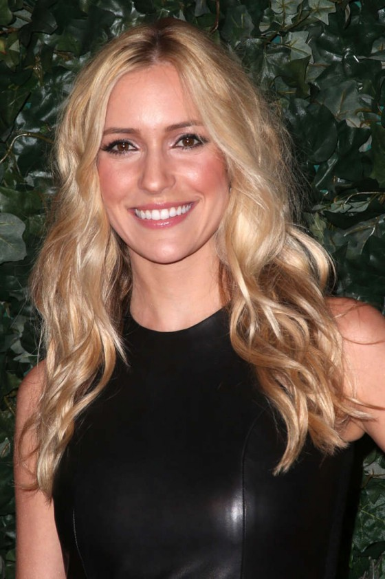 Kristin Cavallari – 2013 QVC Red Carpet Style Event -02