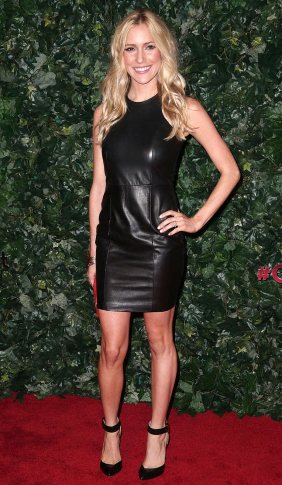 Kristin Cavallari – 2013 QVC Red Carpet Style Event -03