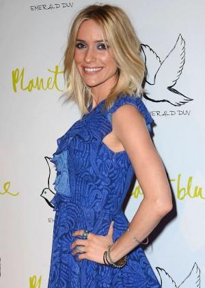 "Kristin Cavallari - ""Emerald Duv"" New Jewellery Line Launch in Beverly Hills"