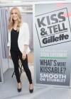 Kristin Cavallari - Gillettes Kiss and Tell Live National Experiment -05