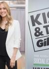 Kristin Cavallari - Gillettes Kiss and Tell Live National Experiment -09