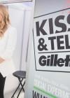 Kristin Cavallari - Gillettes Kiss and Tell Live National Experiment -12