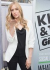 Kristin Cavallari - Gillettes Kiss and Tell Live National Experiment -15