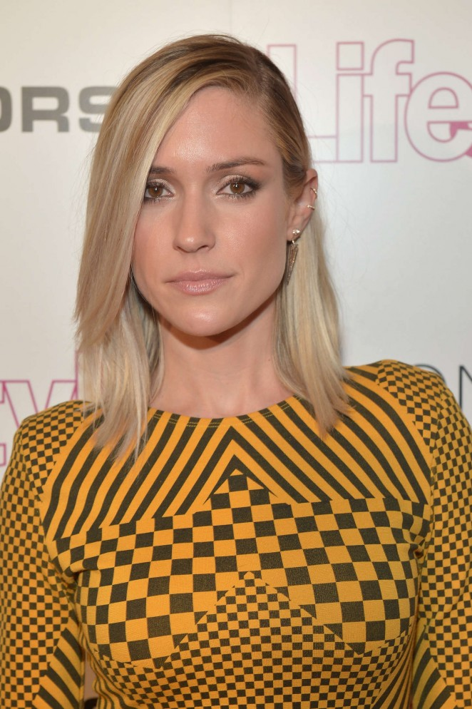 Kristin Cavallari - Life & Style Weekly's 10 Year Anniversary Party in West Hollywood