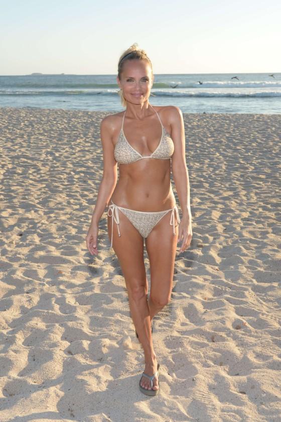 Bianca lawson bikini
