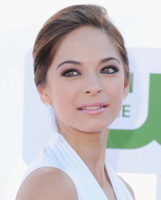 Kristin Kreuk – 2012 Showtime TCA Party in Beverly Hills-03