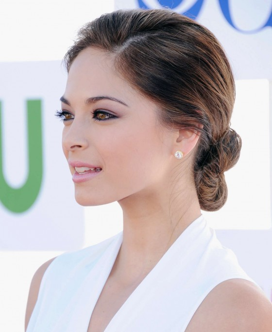 Kristin Kreuk – 2012 Showtime TCA Party in Beverly Hills-04