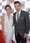 Kristin Kreuk - 2012 Showtime TCA Party in Beverly Hills-06